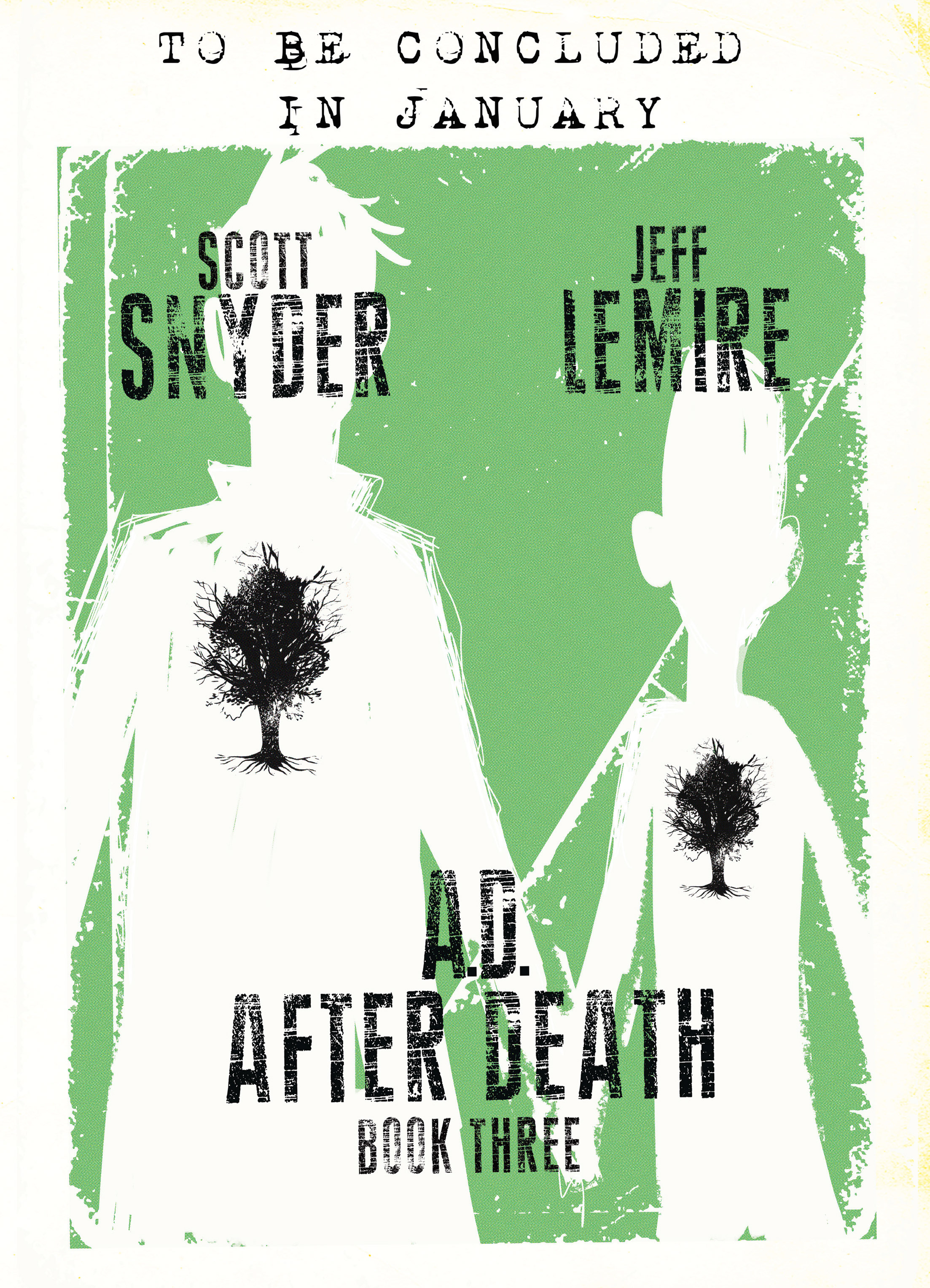 Read online A.D.: After Death comic -  Issue #2 - 77