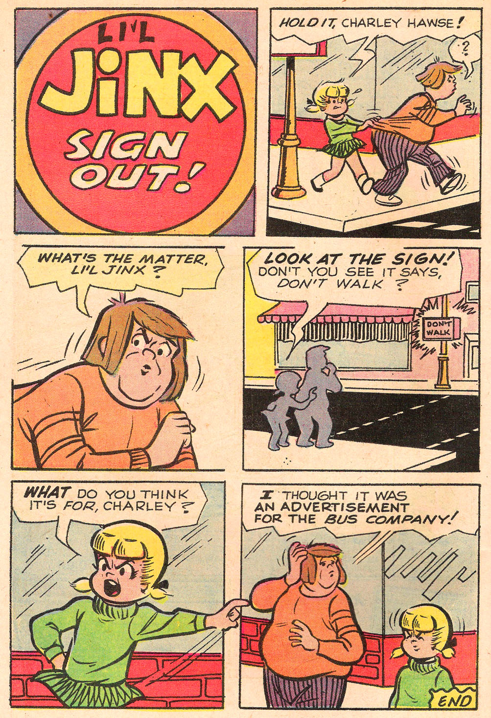 Read online Archie's Girls Betty and Veronica comic -  Issue #205 - 10