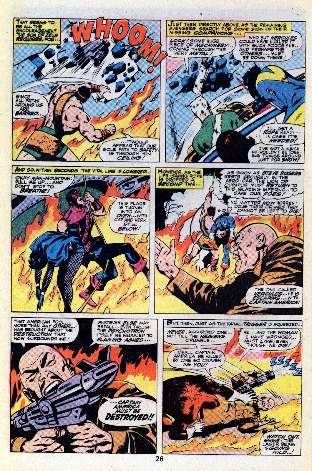 Marvel Triple Action (1972) issue 36 - Page 28