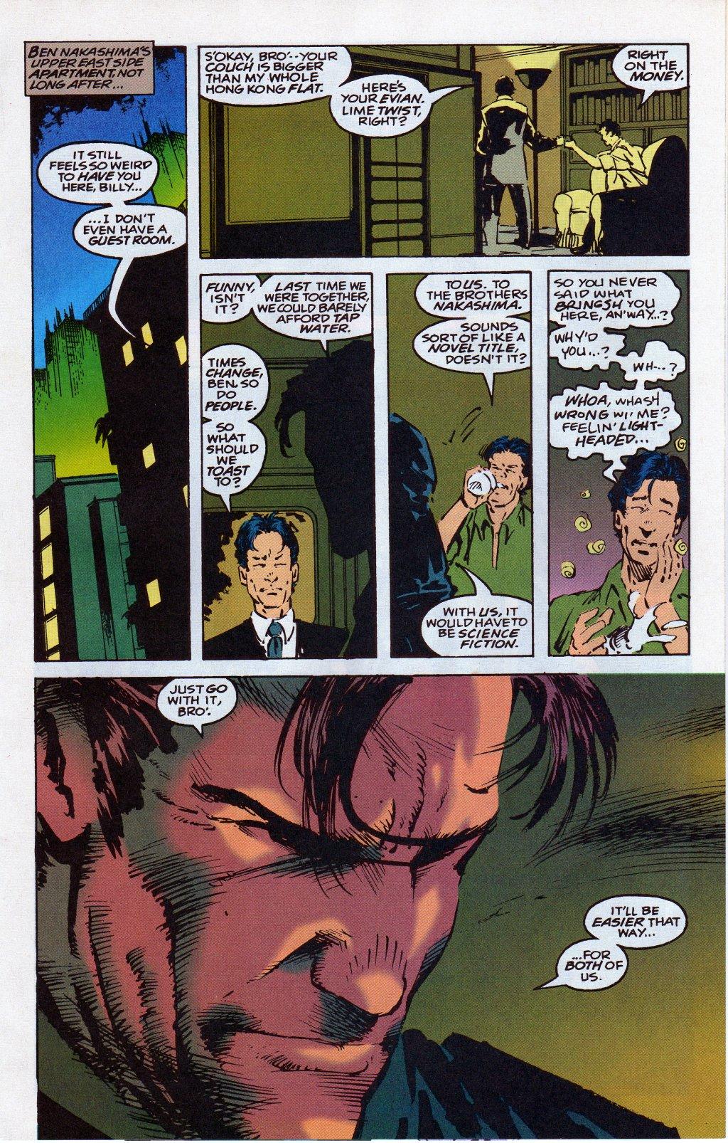 Read online Gunfire comic -  Issue #8 - 10
