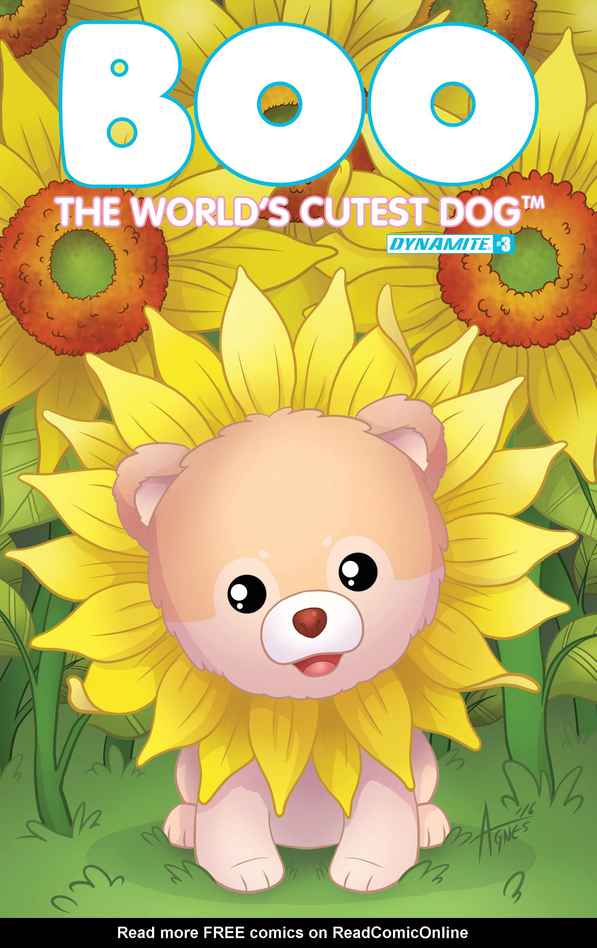 Boo The World s Cutest Dog Issue 3
