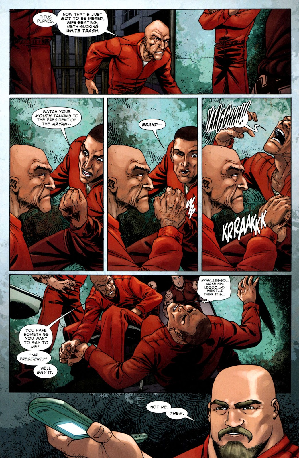 Web of Spider-Man (2009) Issue #5 #5 - English 5
