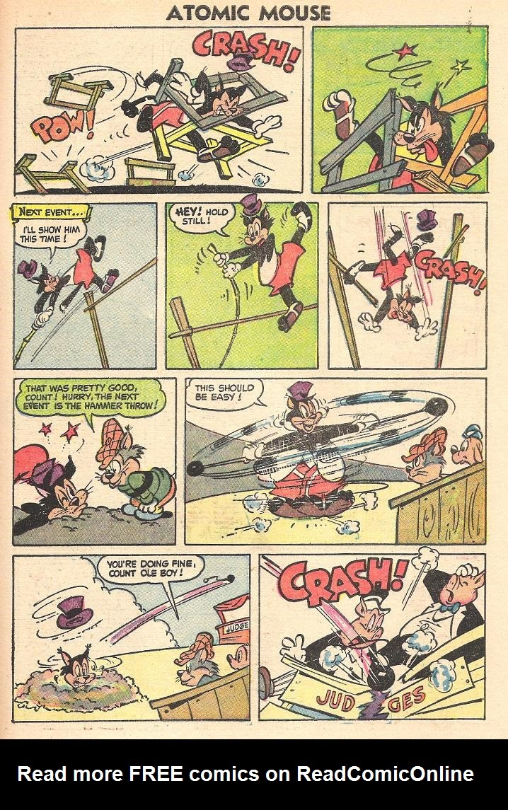 Atomic Mouse issue 7 - Page 31