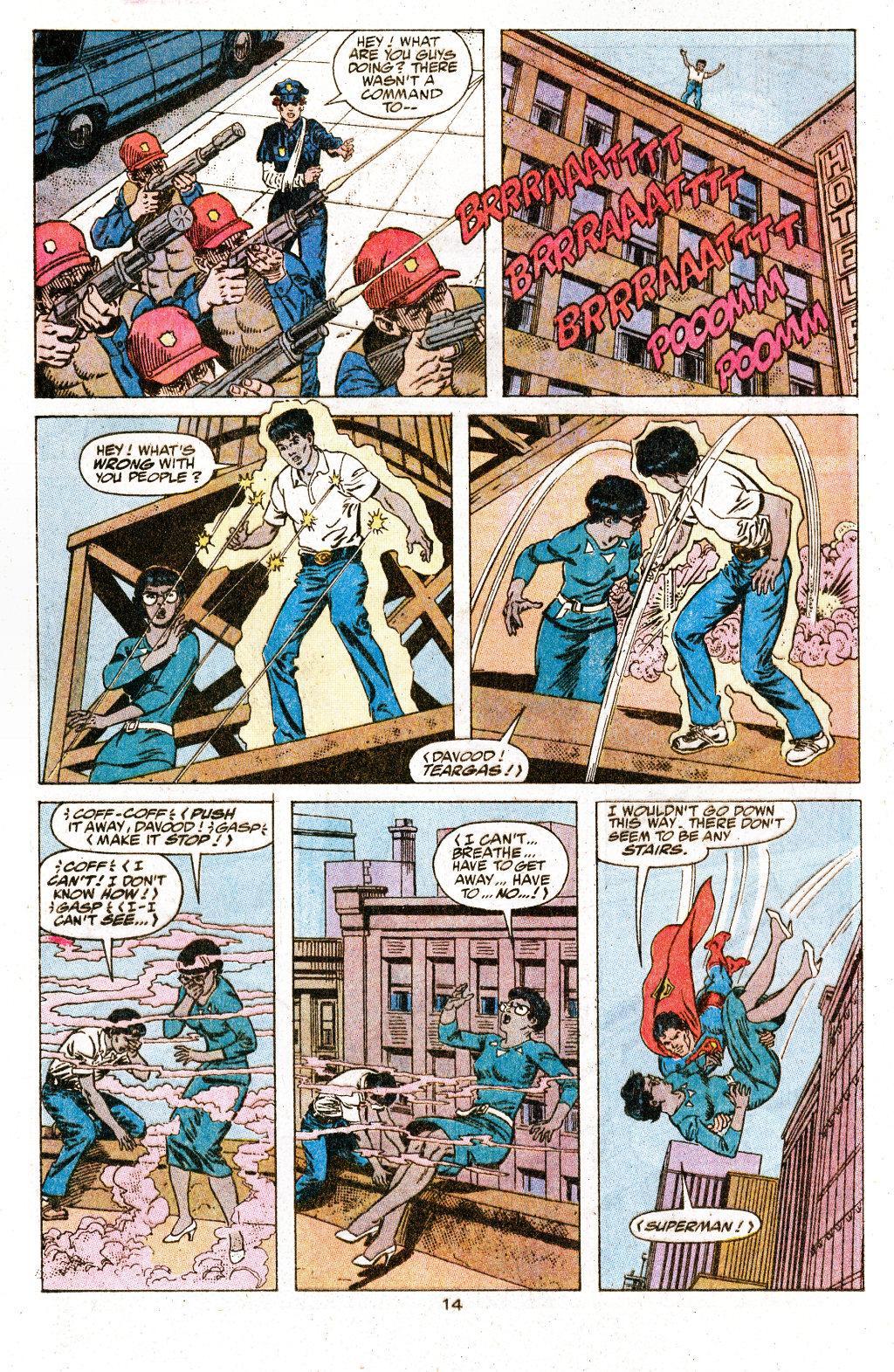 Action Comics (1938) 658 Page 14