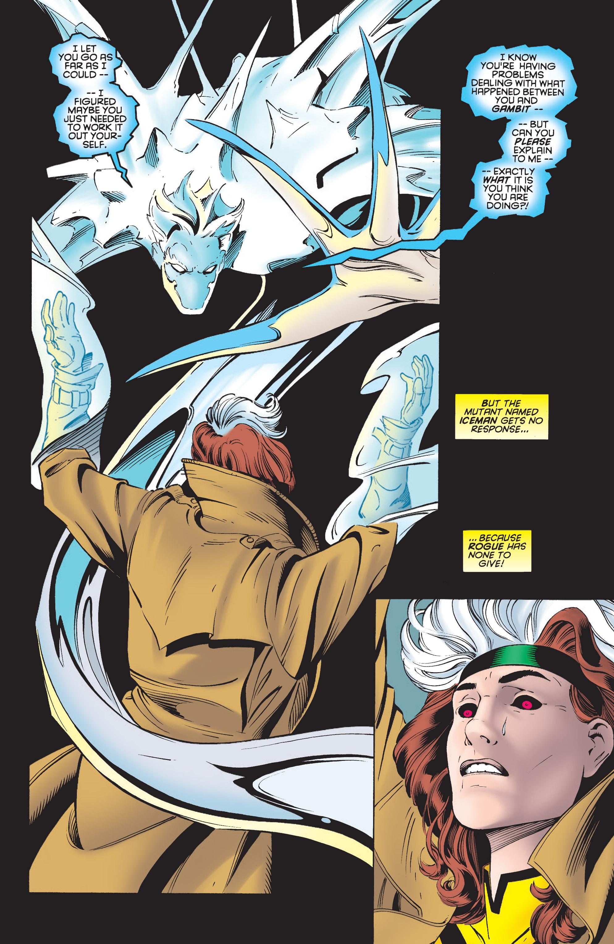 X-Men (1991) 42 Page 11