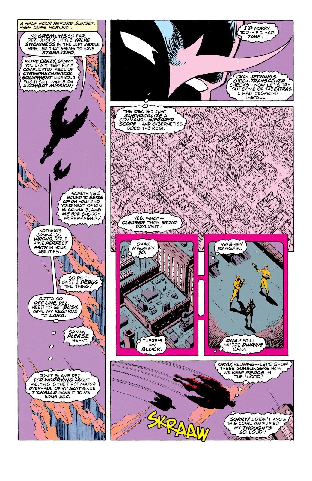 Read online Avengers: Citizen Kang comic -  Issue # TPB (Part 1) - 38