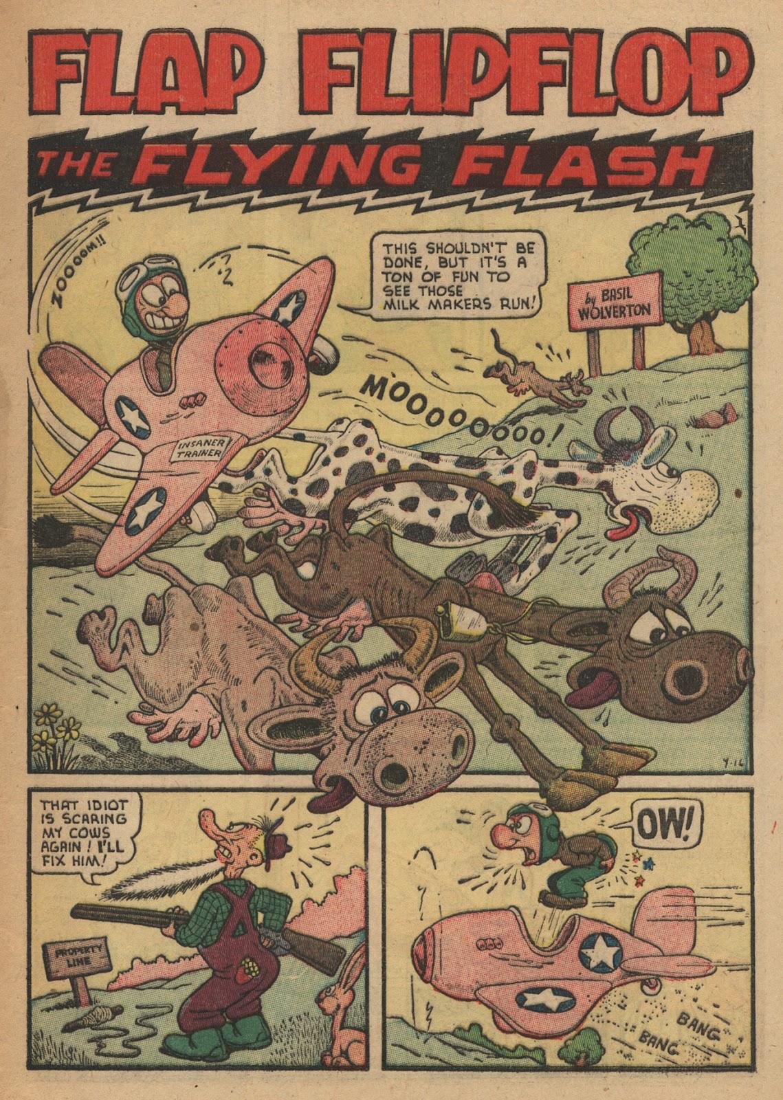 Read online Gay Comics comic -  Issue #23 - 11
