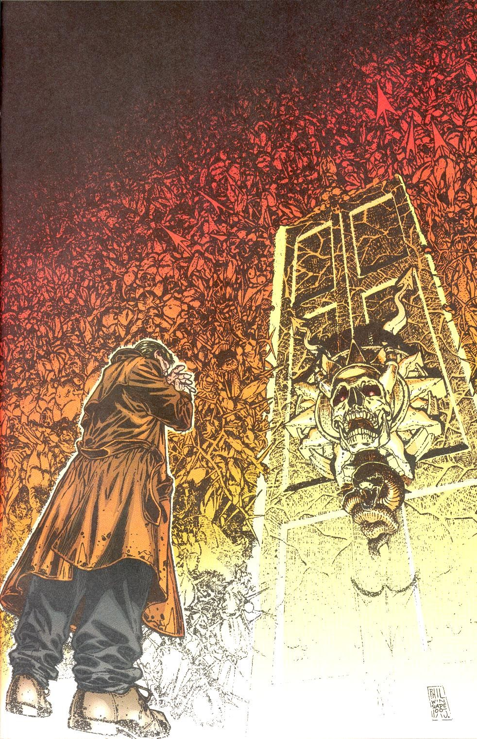 Read online Hellblazer Special comic -  Issue # Full - 57