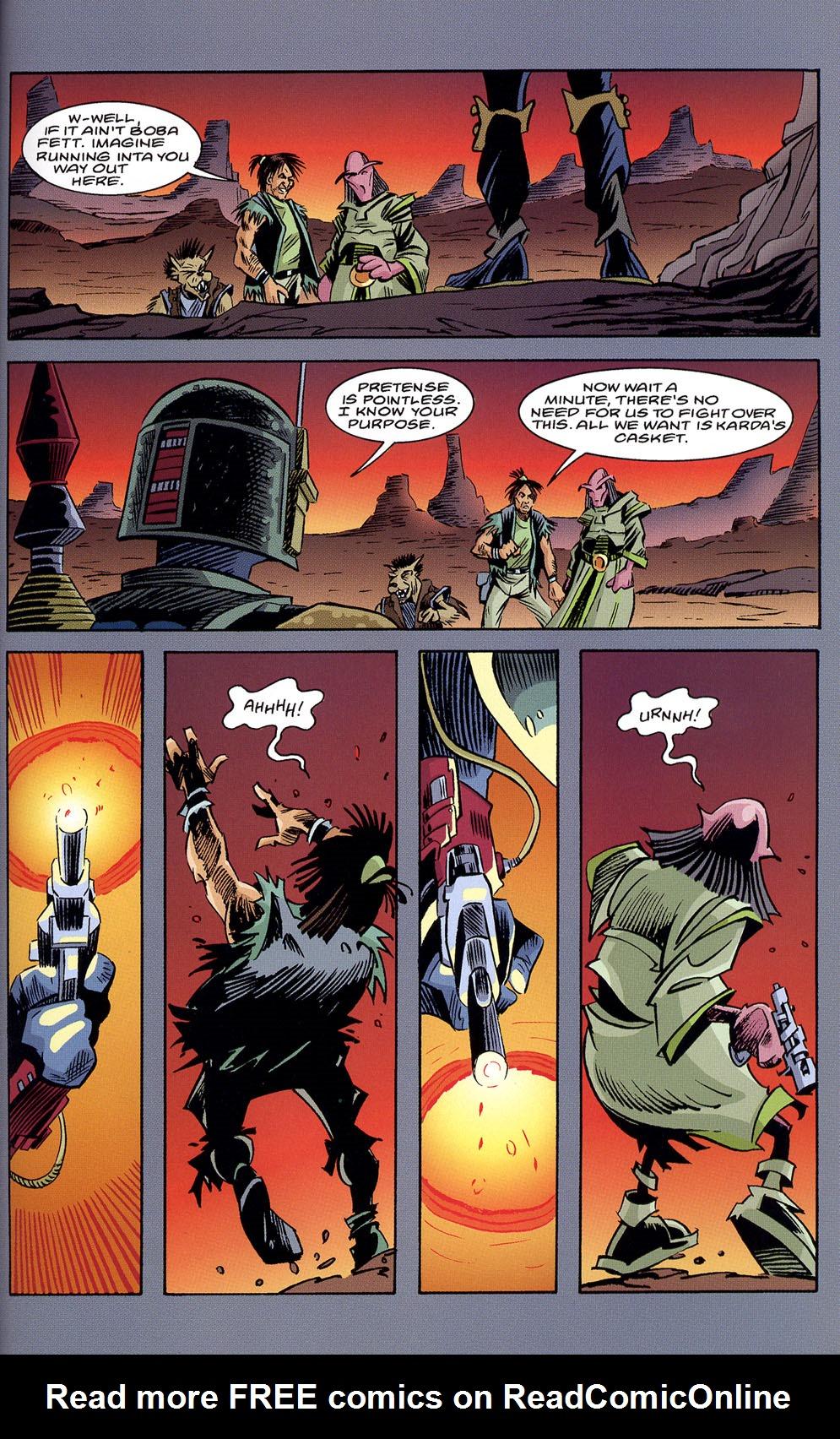 Read online Star Wars Omnibus comic -  Issue # Vol. 12 - 60