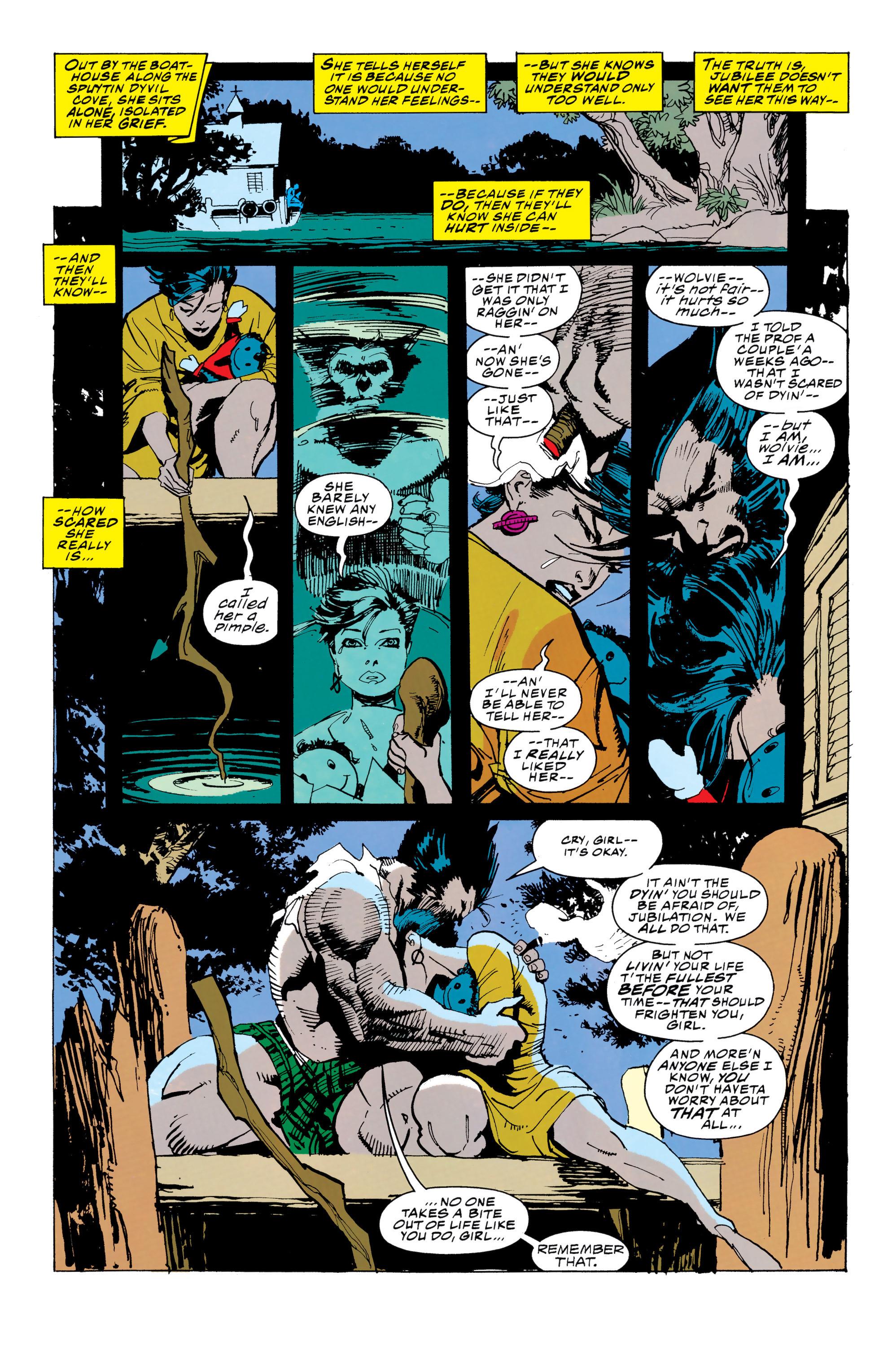X-Men (1991) 24 Page 19