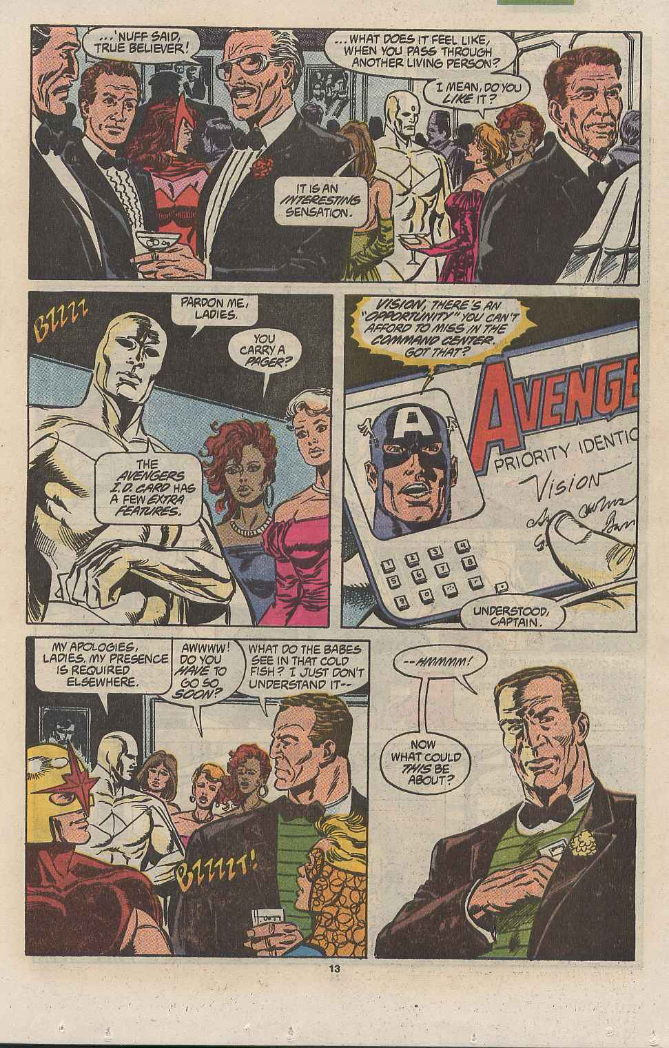 The Avengers (1963) 332 Page 8