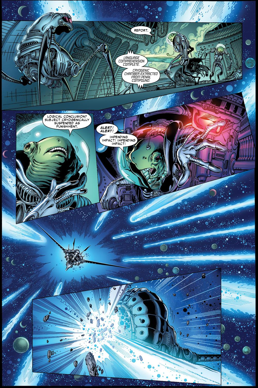 Read online Amazing Fantasy (2004) comic -  Issue #14 - 25