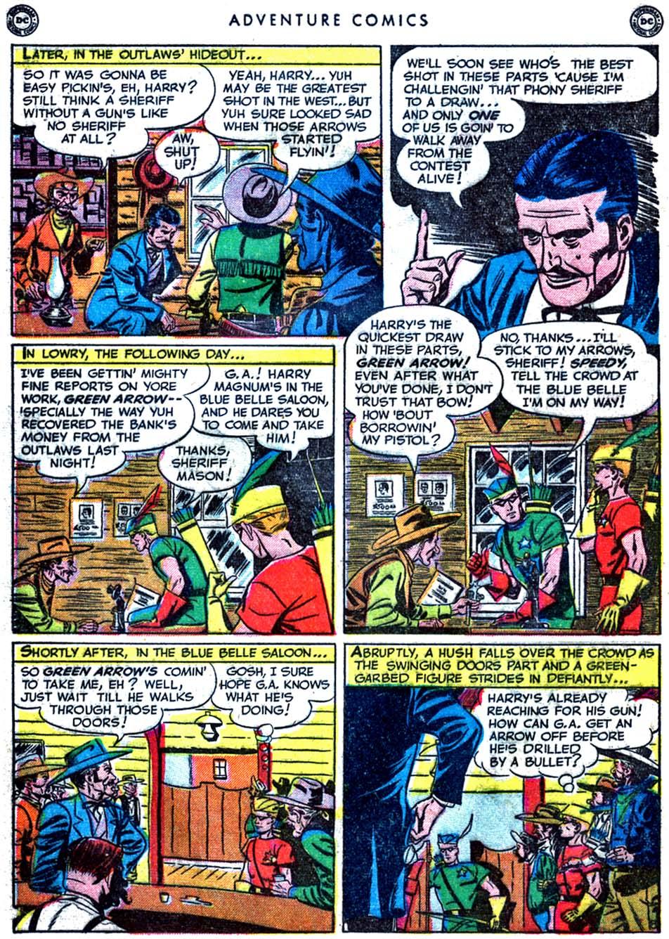 Read online Adventure Comics (1938) comic -  Issue #163 - 46