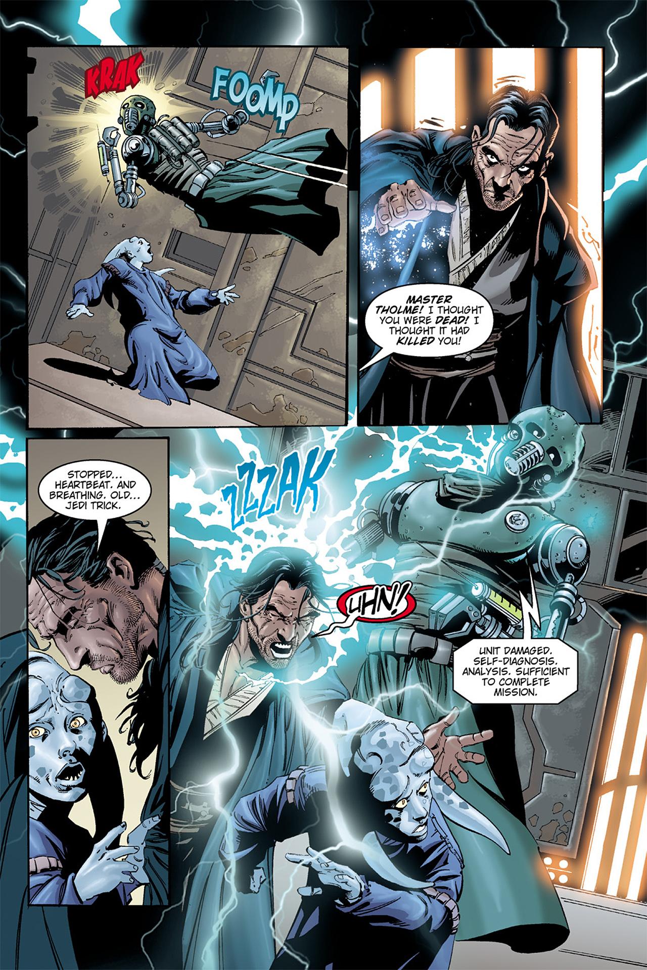 Read online Star Wars Omnibus comic -  Issue # Vol. 15.5 - 207