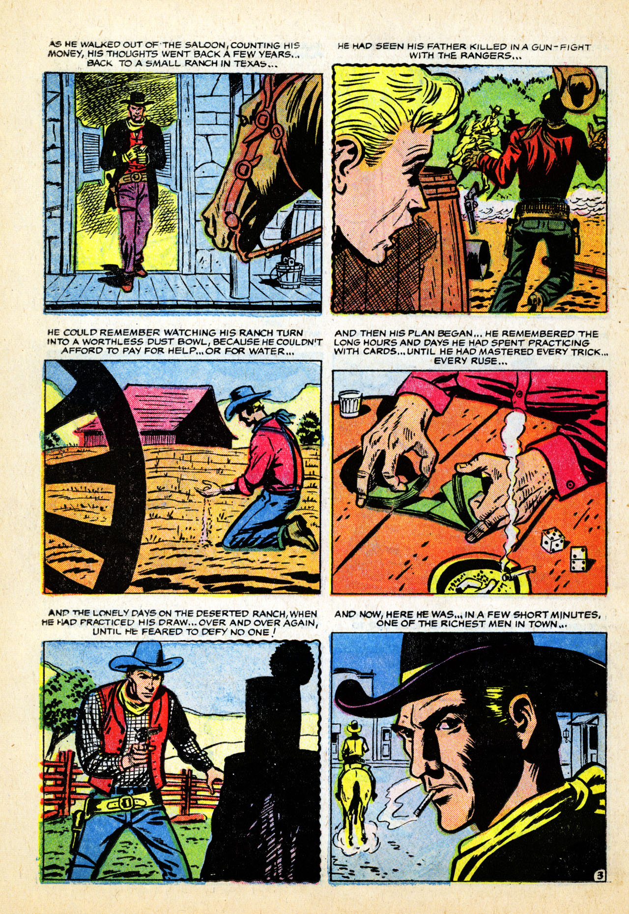 Read online Two-Gun Kid comic -  Issue #28 - 22