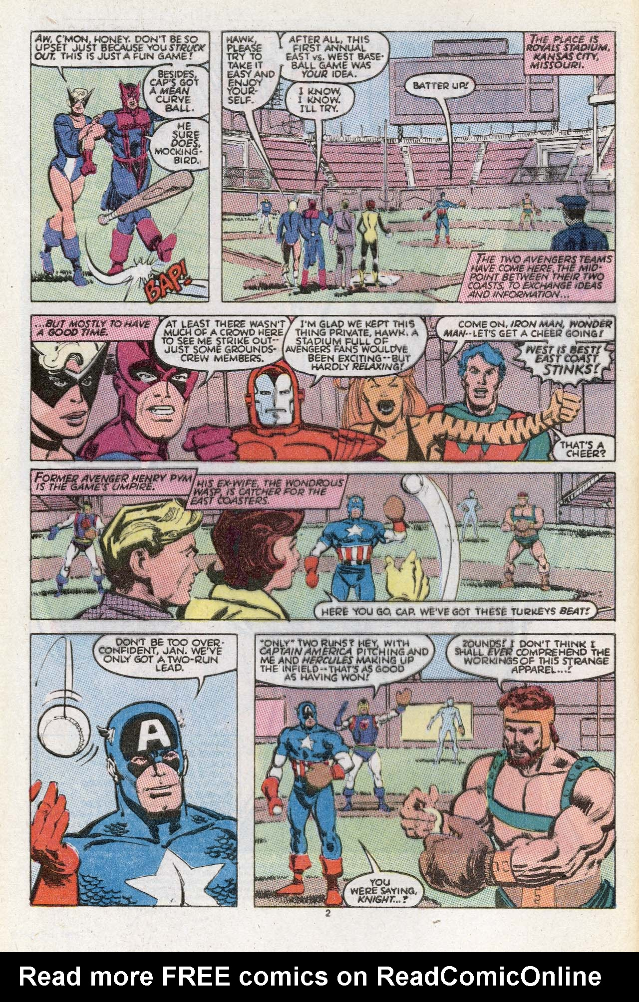 The Avengers (1963) _Annual_15 Page 3