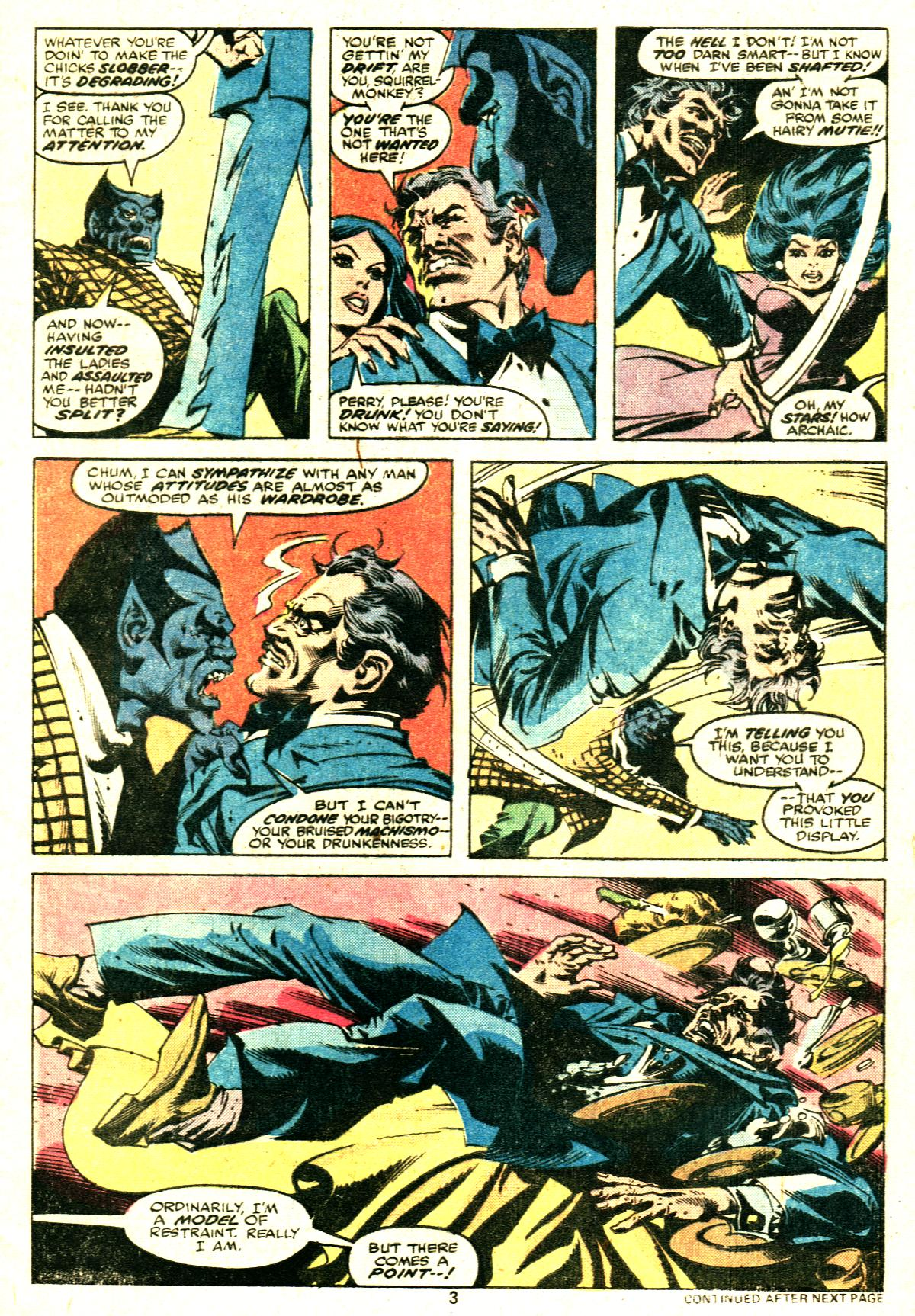 The Avengers (1963) 178 Page 3