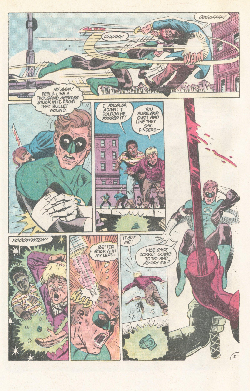 Action Comics (1938) 610 Page 3