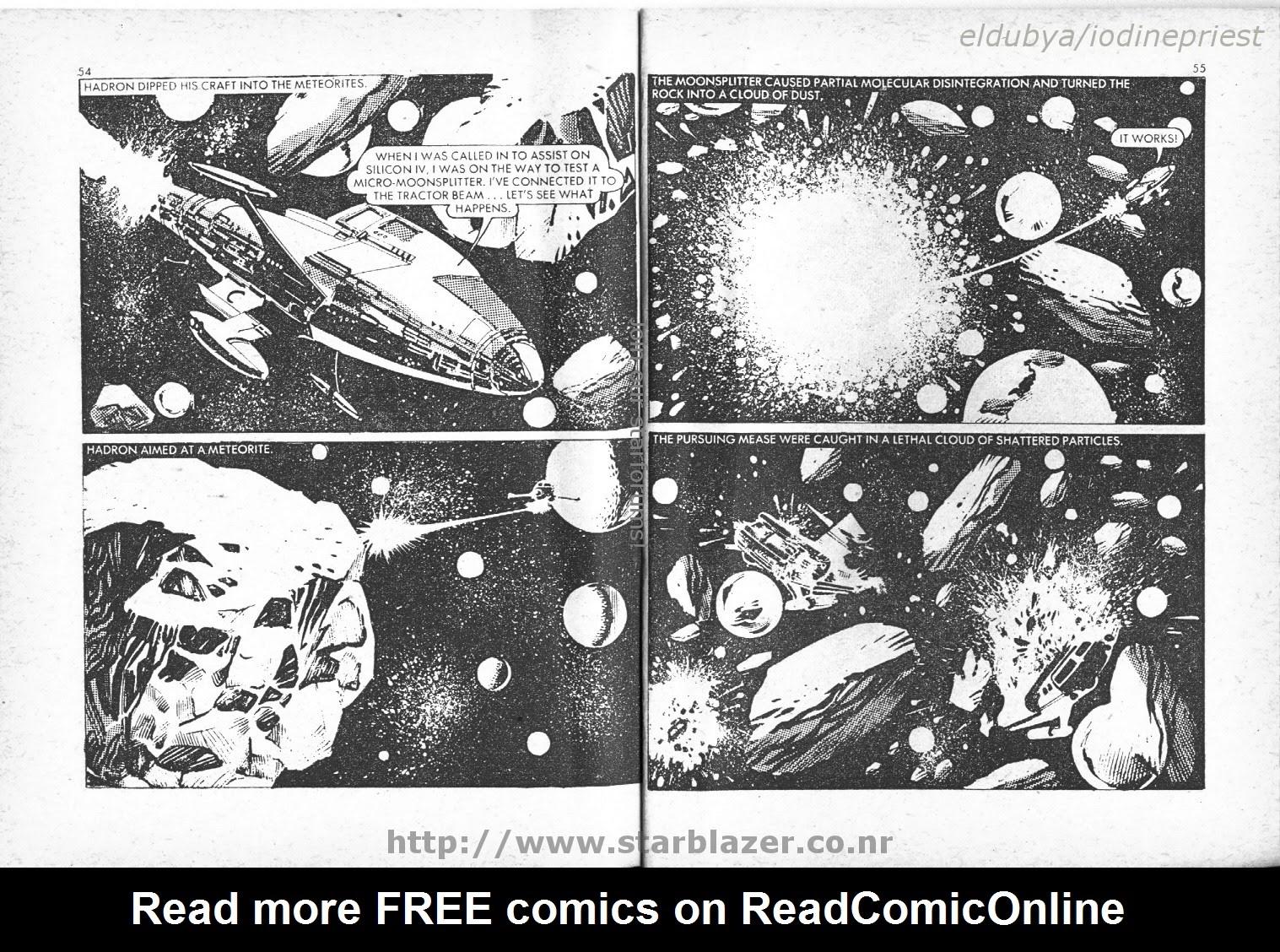 Starblazer issue 50 - Page 29