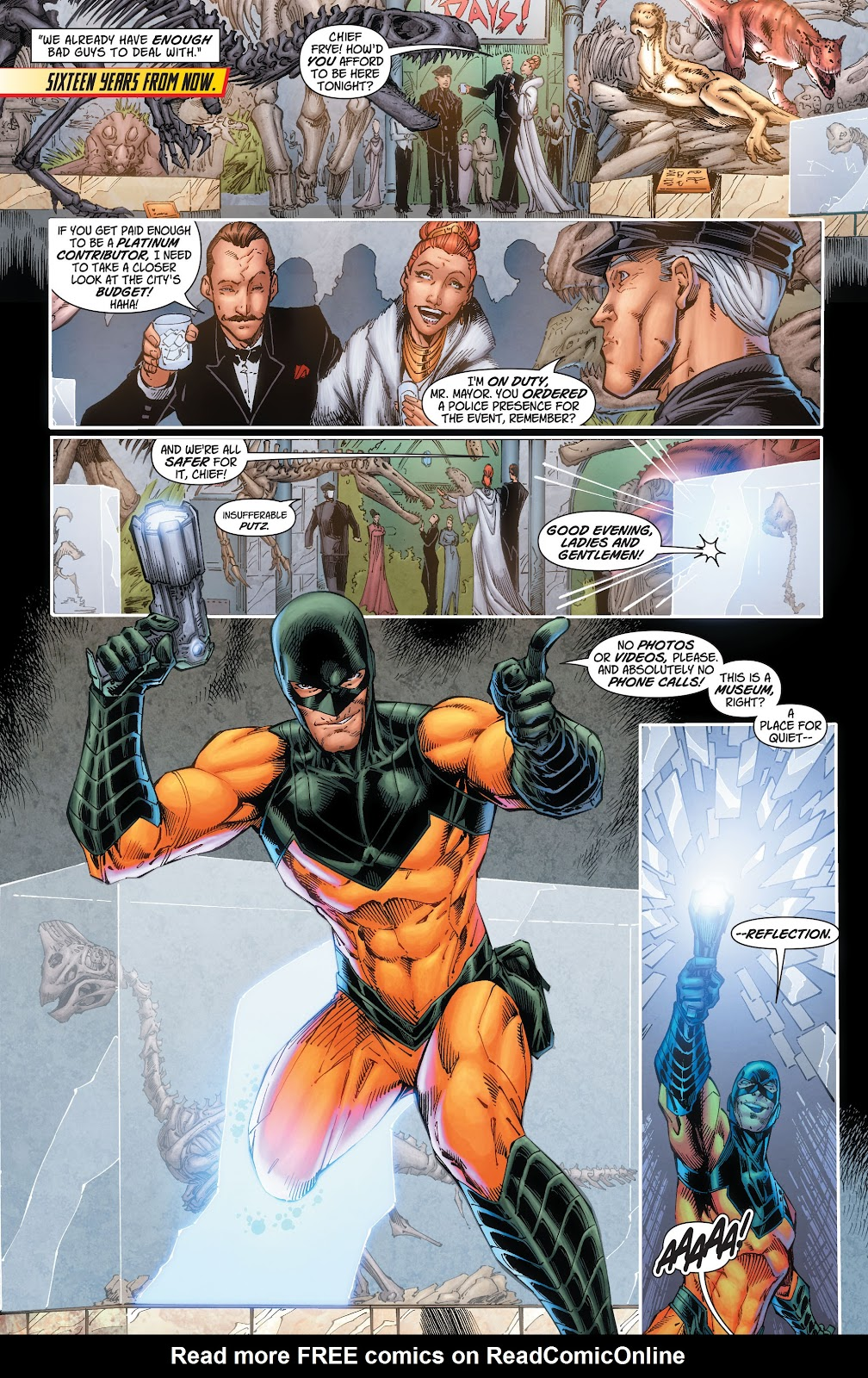 Read online The Flash (2011) comic -  Issue # _TPB 6 (Part 1) - 67