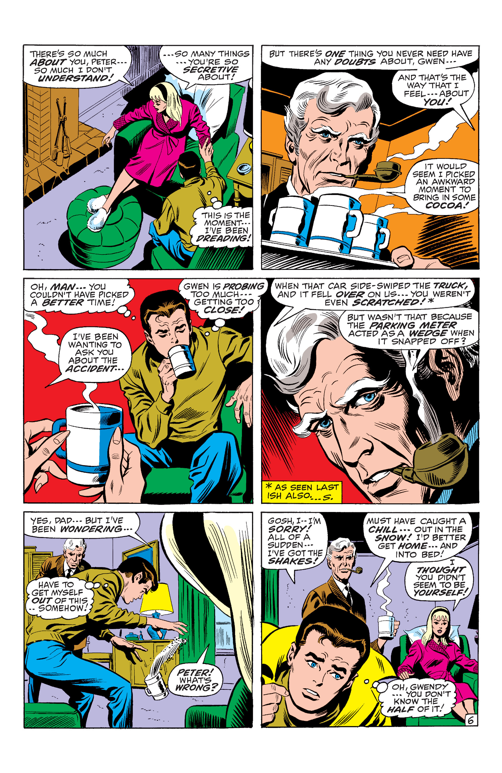 The Amazing Spider-Man (1963) 84 Page 6