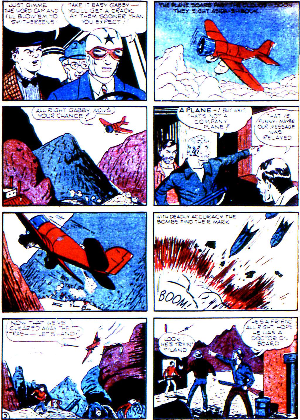 Read online Adventure Comics (1938) comic -  Issue #45 - 40