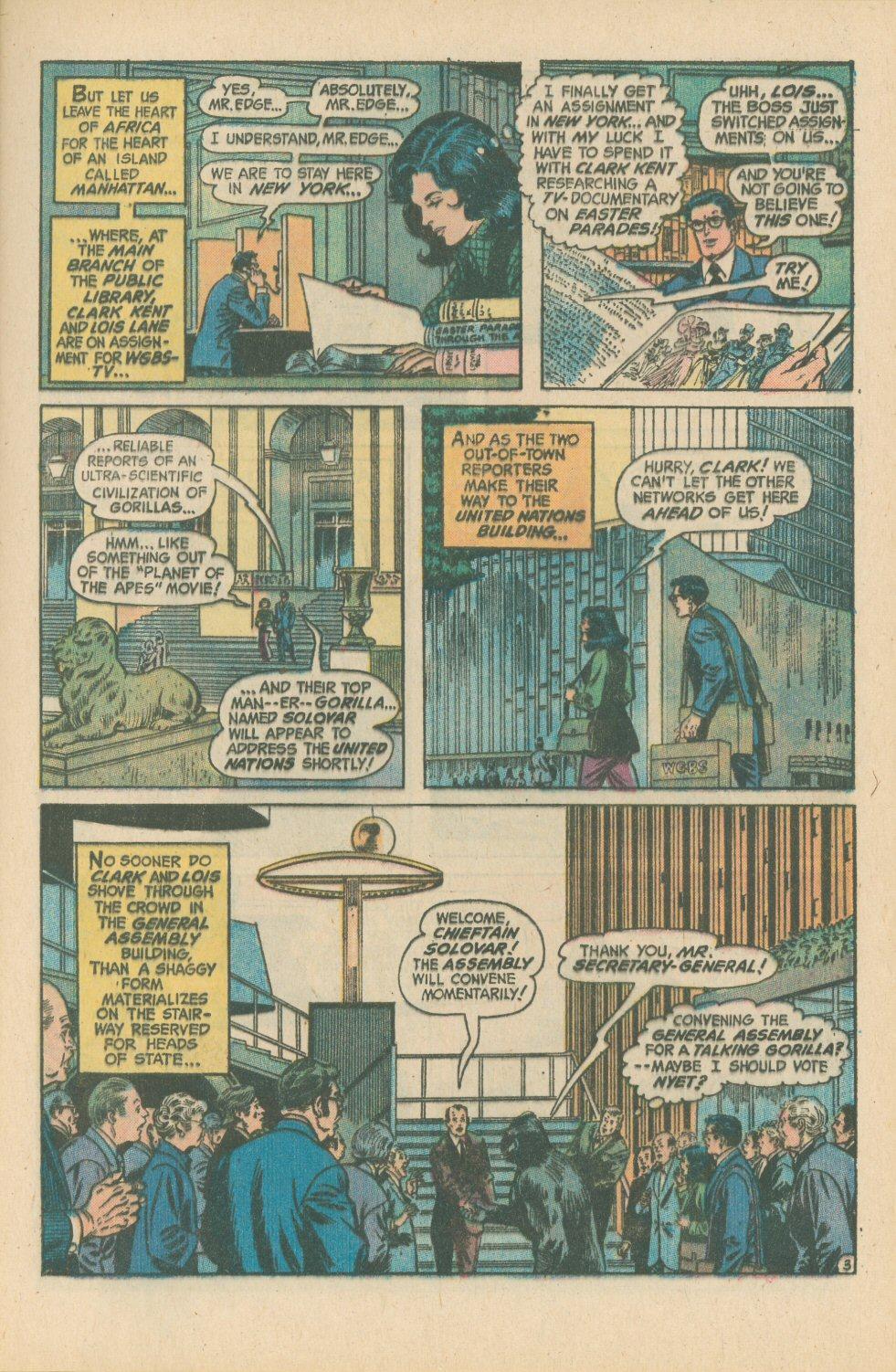 Action Comics (1938) 424 Page 4