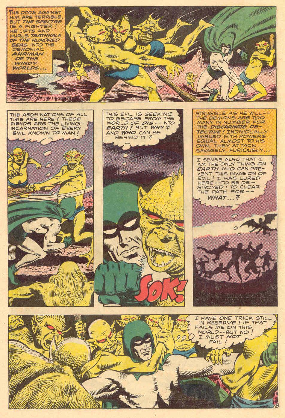 Read online Adventure Comics (1938) comic -  Issue #492 - 81