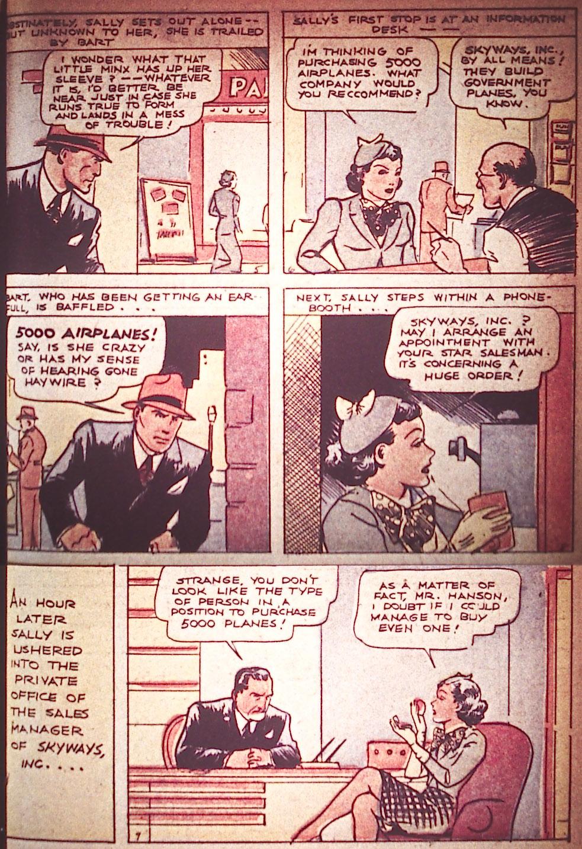 Read online Detective Comics (1937) comic -  Issue #7 - 45