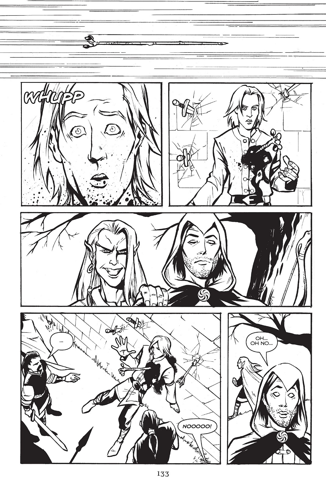 Read online Gods of Asgard comic -  Issue # TPB (Part 2) - 35