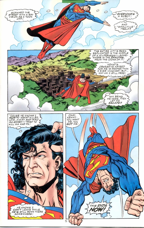 Action Comics (1938) 711 Page 6