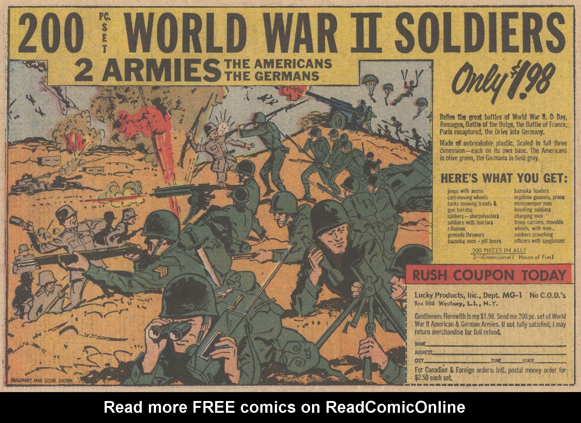 Read online Two-Gun Kid comic -  Issue #83 - 34