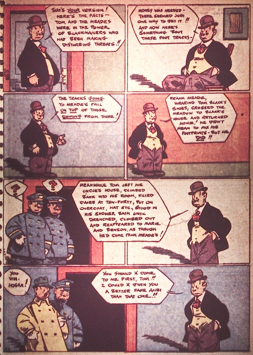 Detective Comics (1937) 14 Page 38