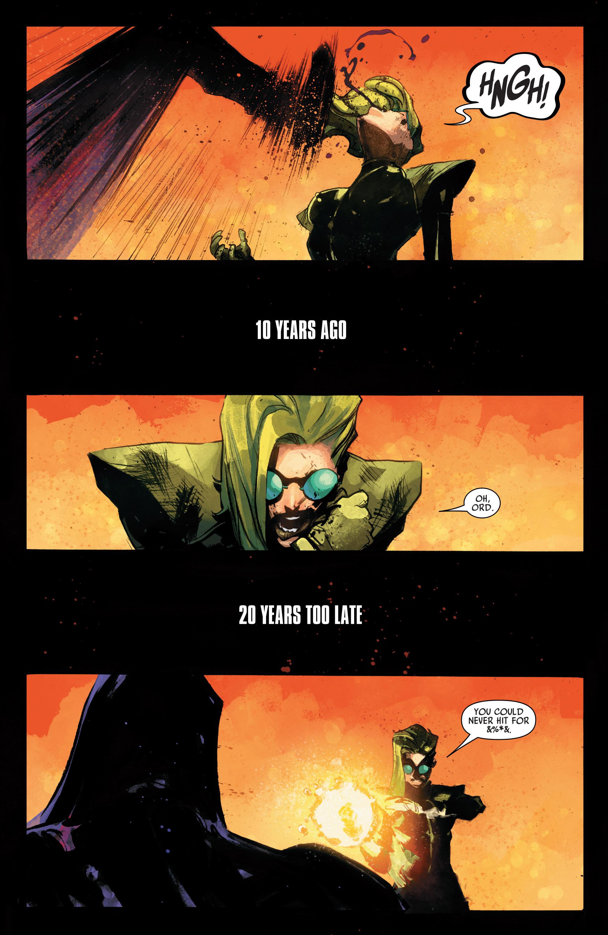 Read online Siege (2015) comic -  Issue #1 - 2