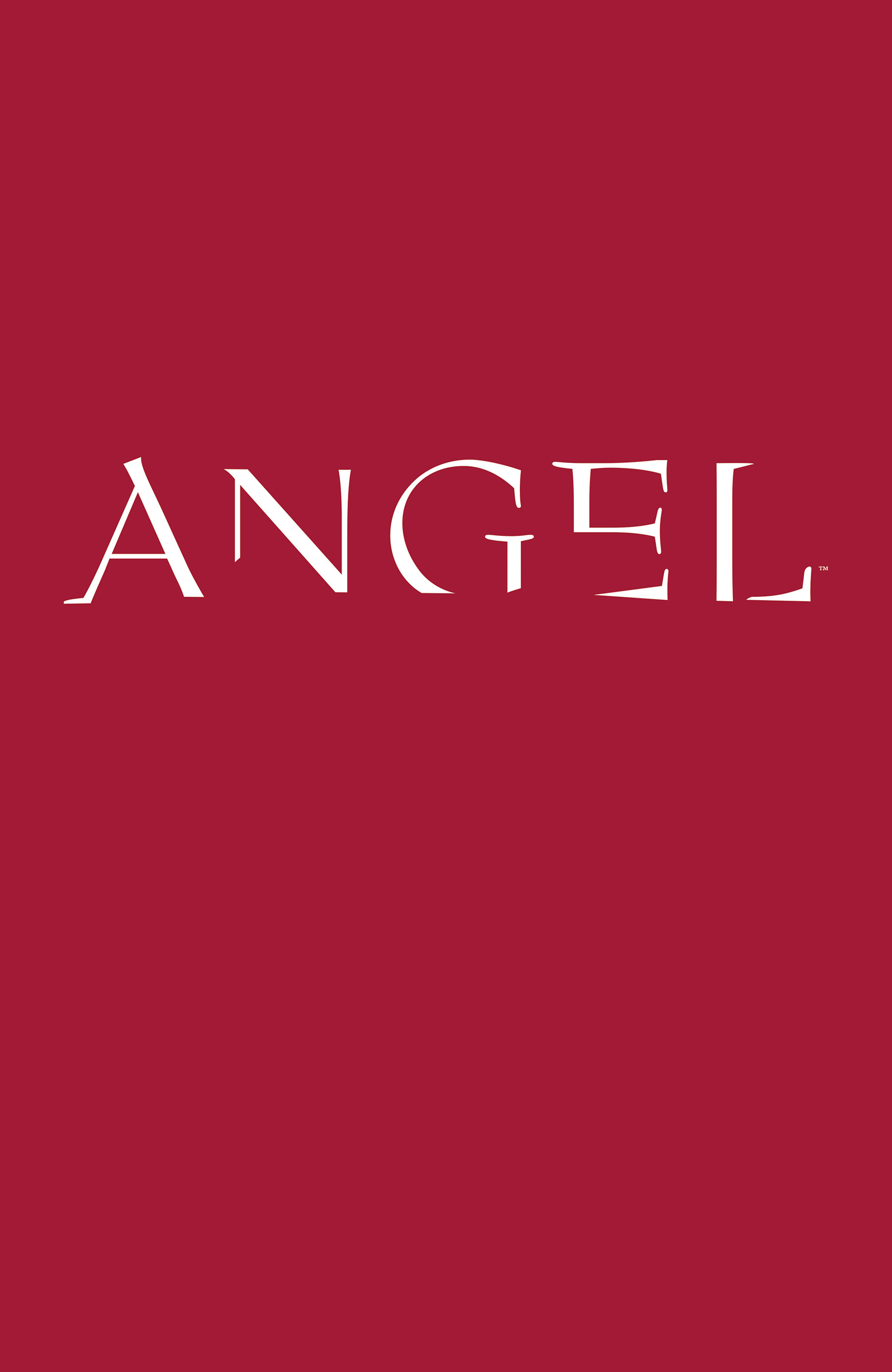 Read online Angel Season 11 comic -  Issue #1 - 26