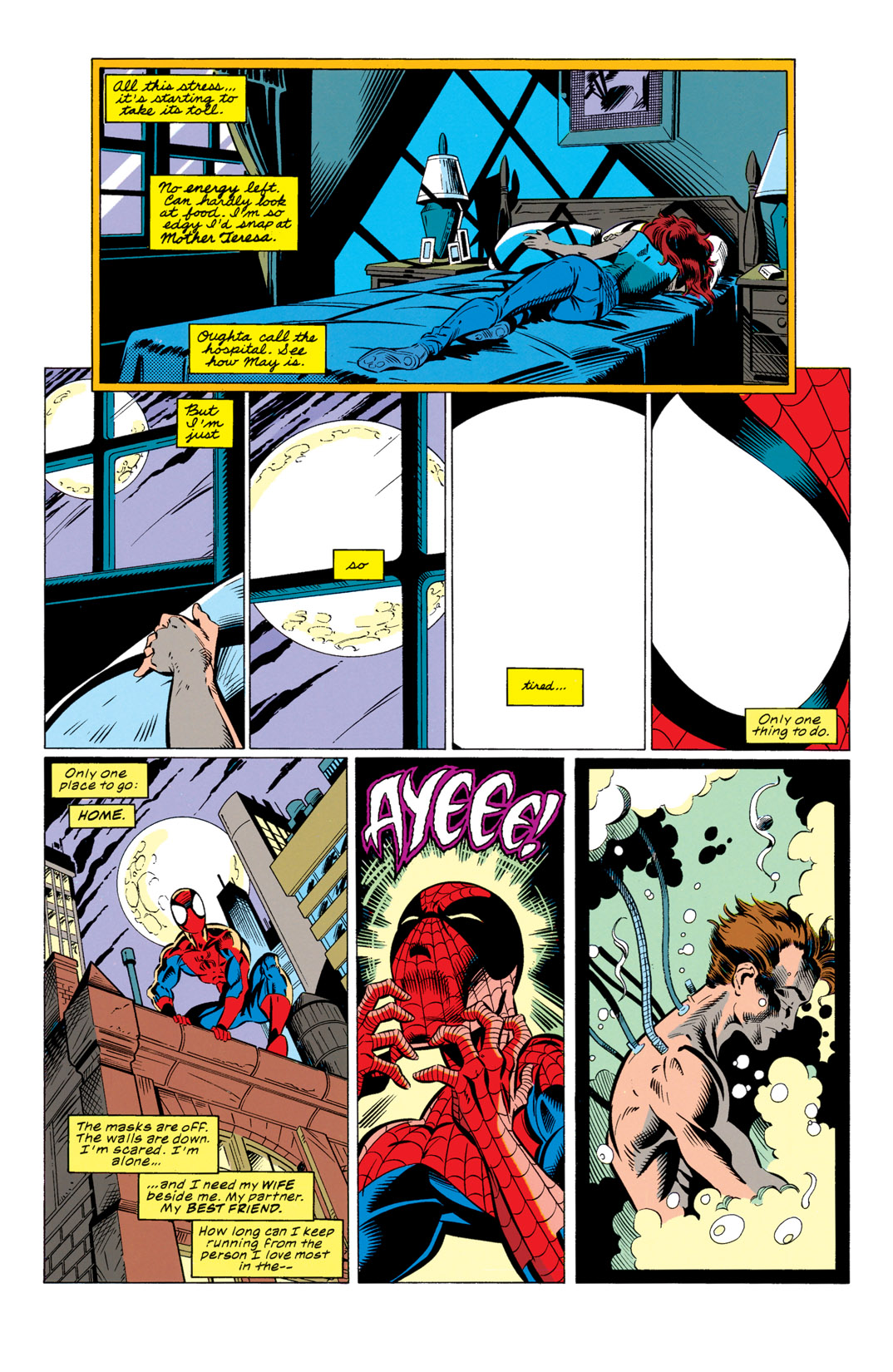 The Amazing Spider-Man (1963) 397 Page 16