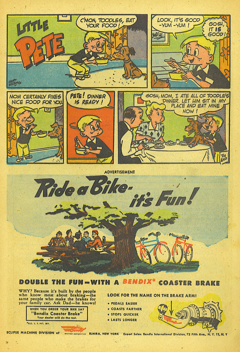 Read online Adventure Comics (1938) comic -  Issue #155 - 25