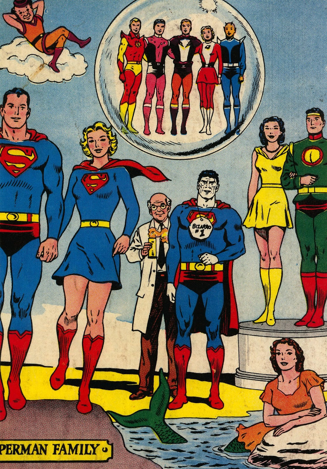 Read online 75 Years Of DC Comics comic -  Issue # TPB (Part 3) - 89