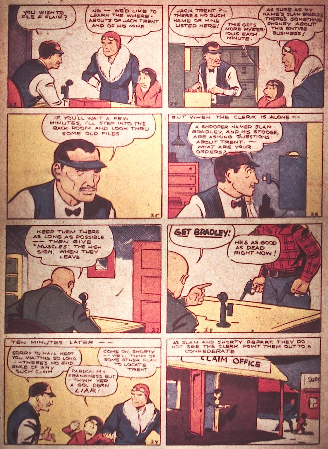 Detective Comics (1937) 14 Page 57