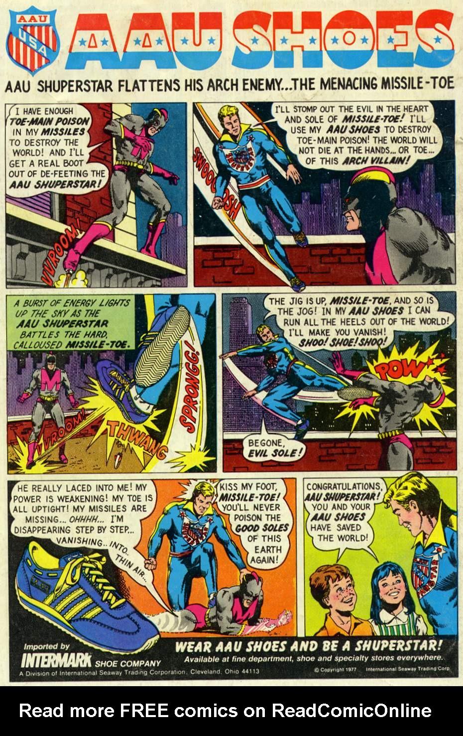 Read online Adventure Comics (1938) comic -  Issue #454 - 35