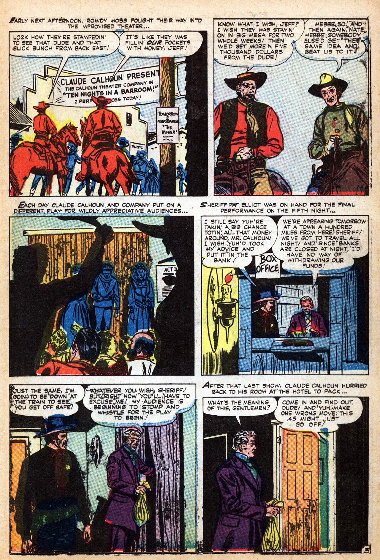 Read online Two-Gun Kid comic -  Issue #39 - 22