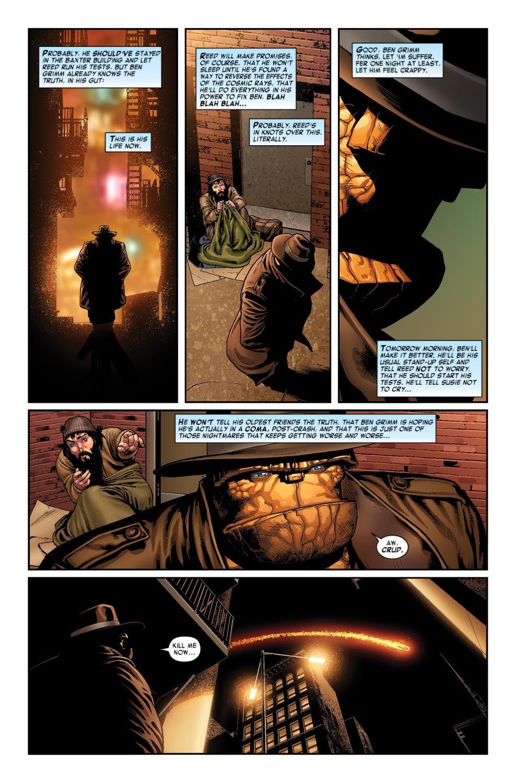 Read online Fantastic Four: Season One comic -  Issue # TPB - 33