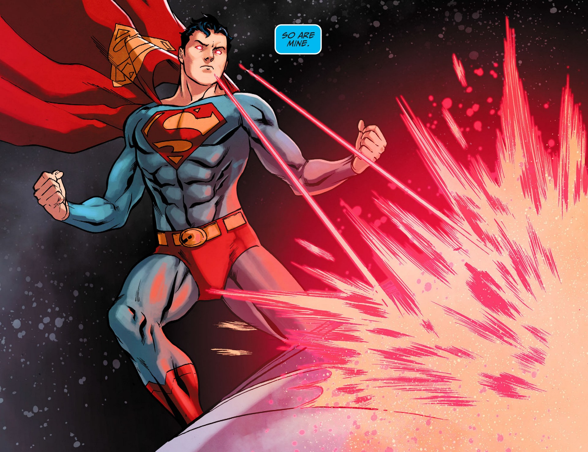 Read online Adventures of Superman [I] comic -  Issue #16 - 6