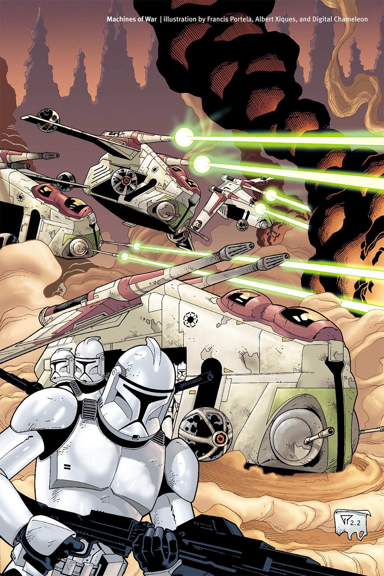 Read online Star Wars Omnibus comic -  Issue # Vol. 10 - 460