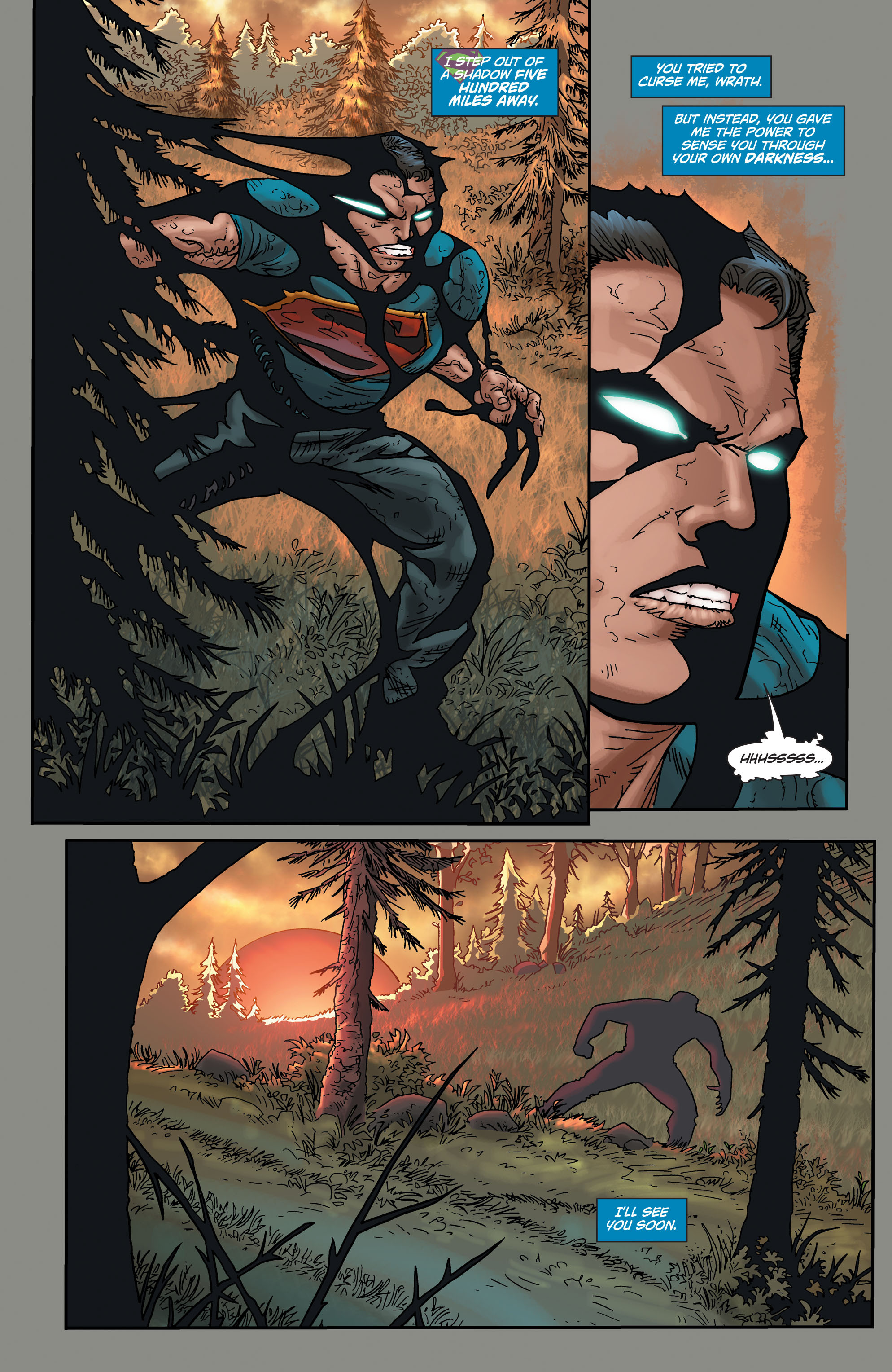 Read online Action Comics (2011) comic -  Issue #46 - 12
