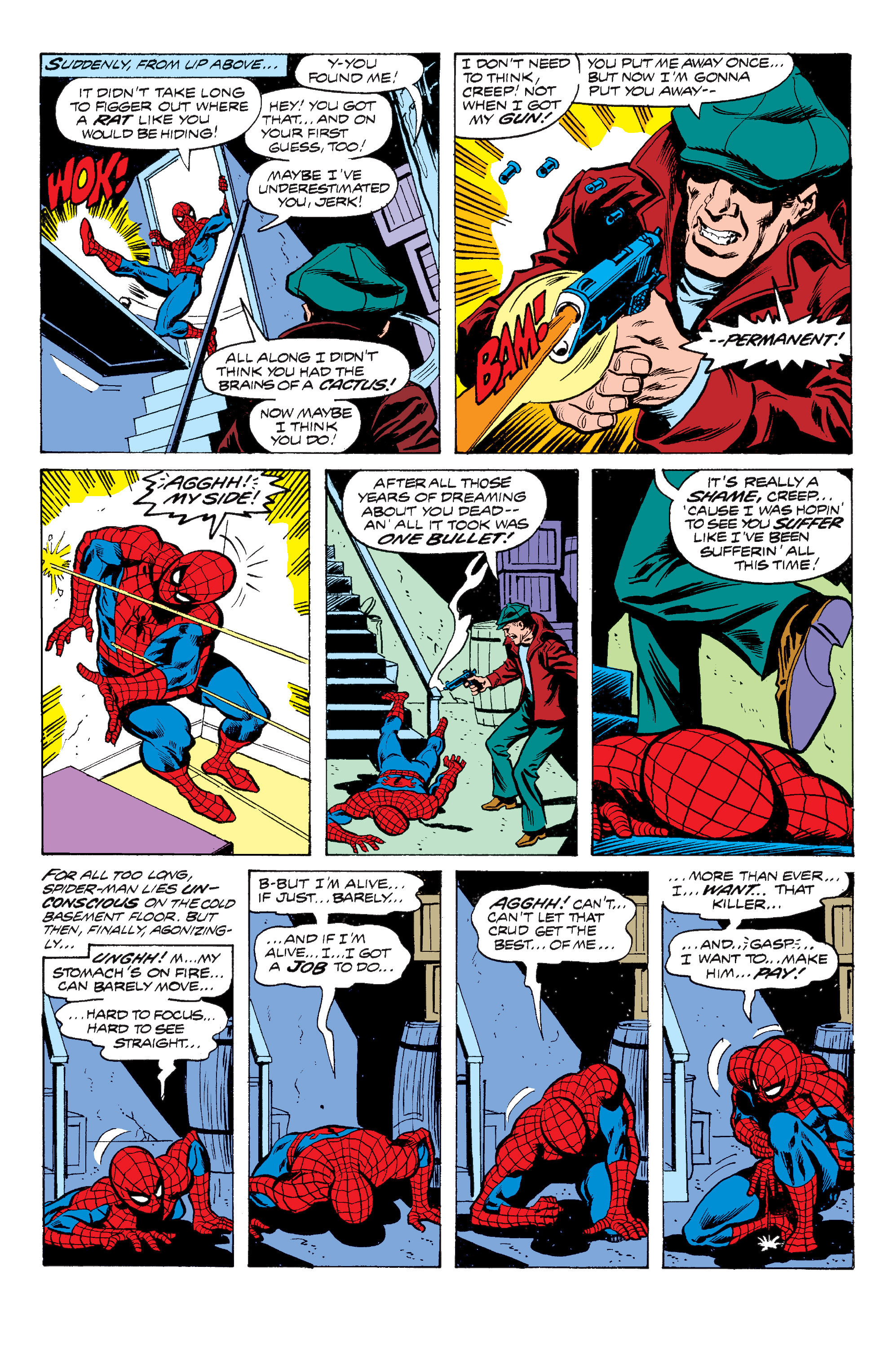 The Amazing Spider-Man (1963) 200 Page 23