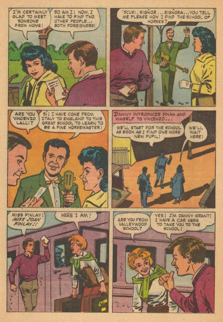 Four Color Comics issue 1260 - Page 4