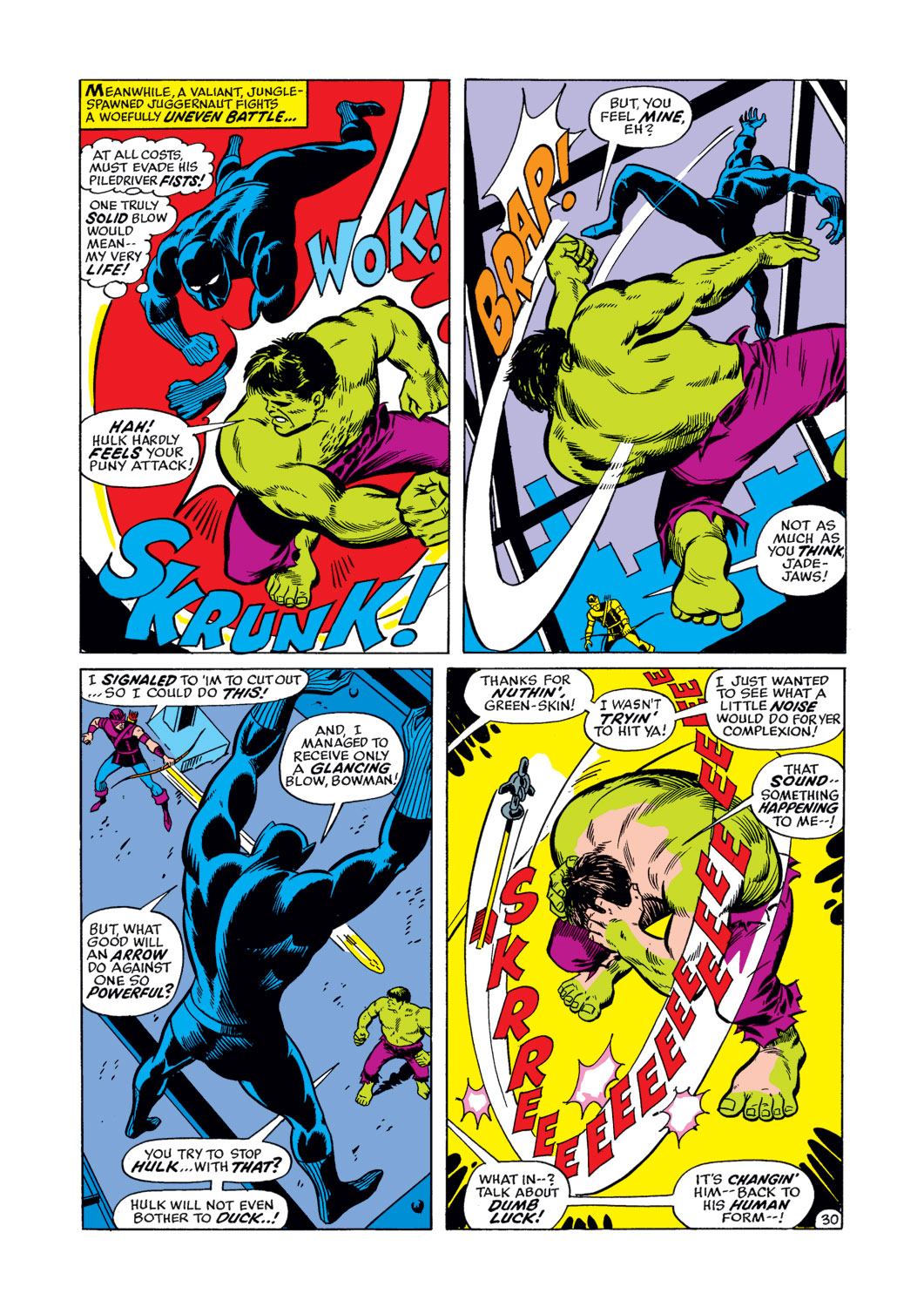 The Avengers (1963) _Annual_2 Page 29