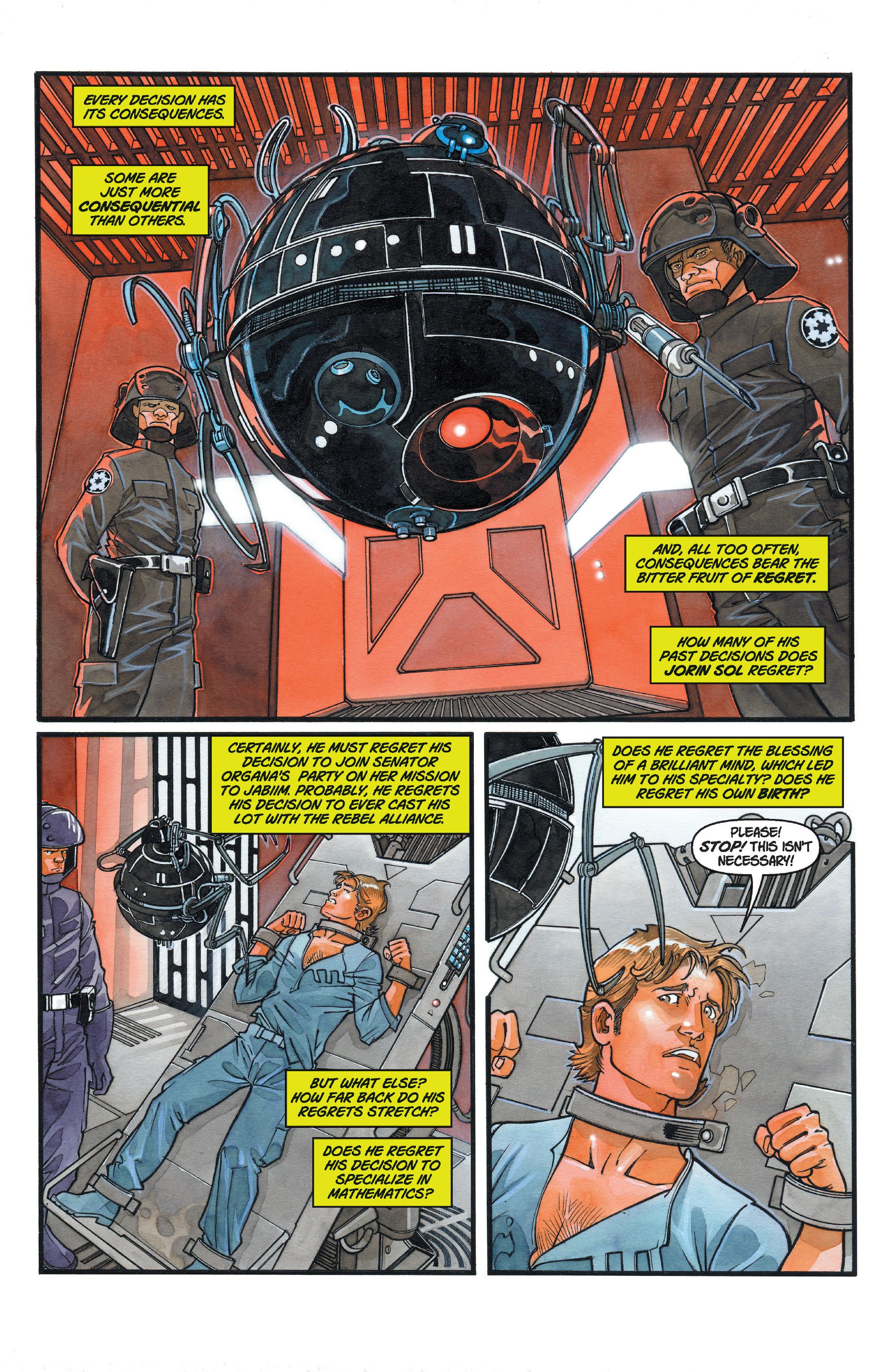 Read online Star Wars Omnibus comic -  Issue # Vol. 22 - 224