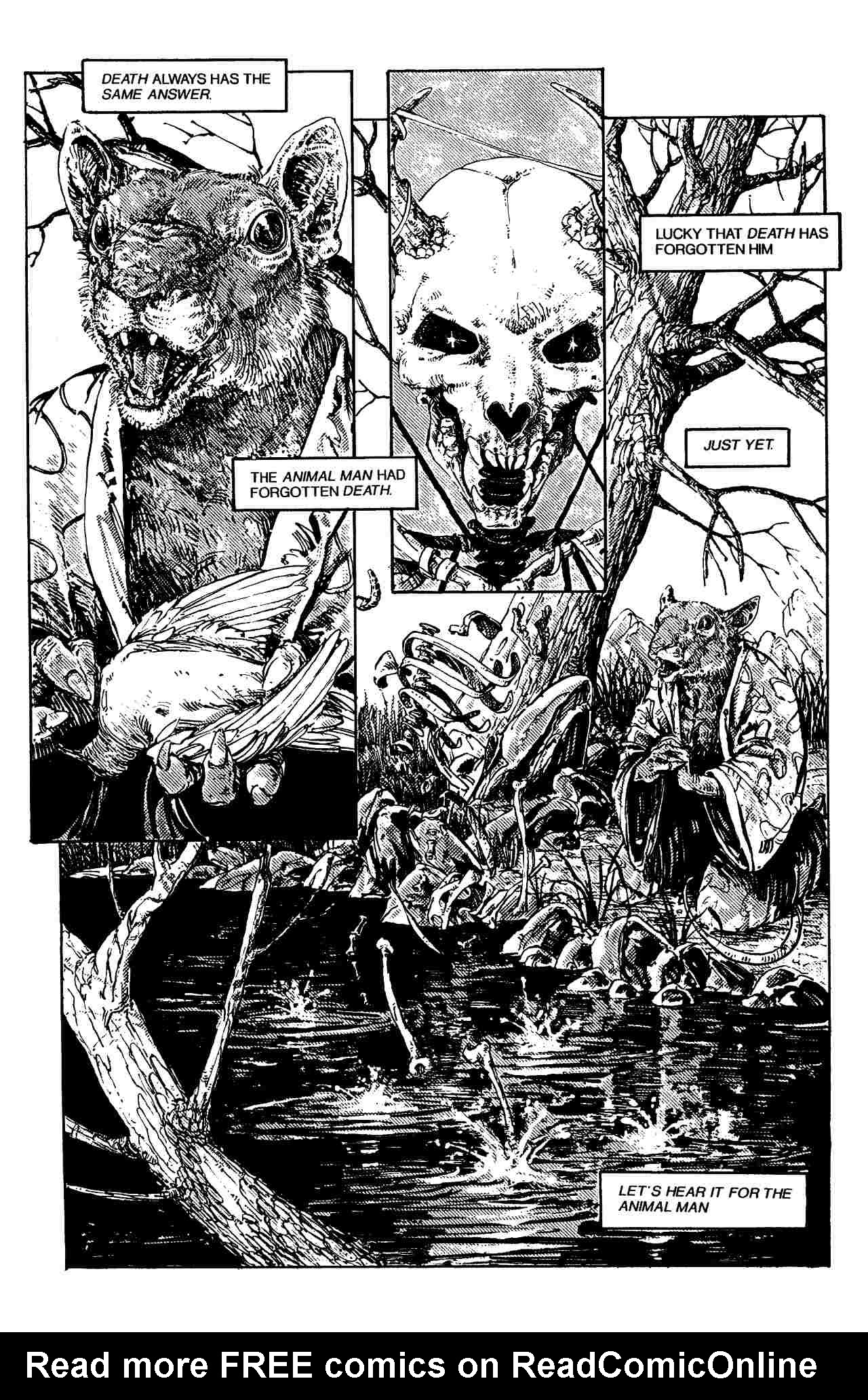 Read online Shell Shock comic -  Issue # Full - 179